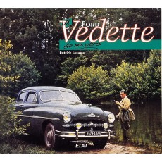"FORD VEDETTE collection ""De mon père"""