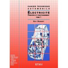 CT L'ELECTRICITE TOME 1
