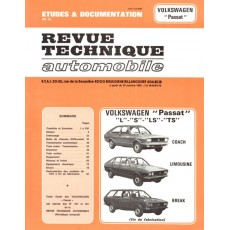RTA 337.3Volkswagen PASSAT L-LS-TS