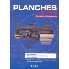 PLANCHES DE BORD