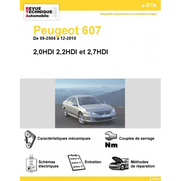 rta 607 pdf