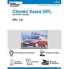 e-RTA Citroën Xsara GPL