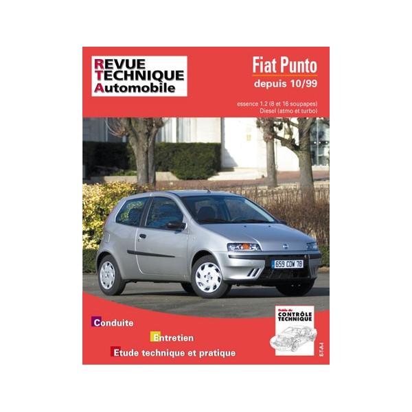 Free 2 Telecharger Download Punto Rta Fiat