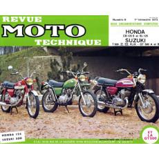 RMT PDF Suzuki 500