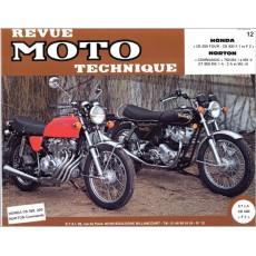 RMT PDF Honda CB 350-400