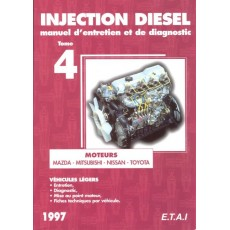 INJECTION ESSENCE TOME 4