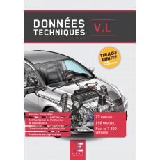 DONNÉES TECHNIQUES V.L