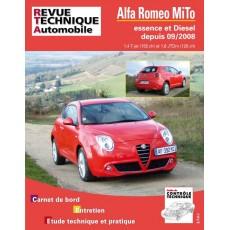 RTA B738 ALFA ROMEO MI.TO - Version numérique