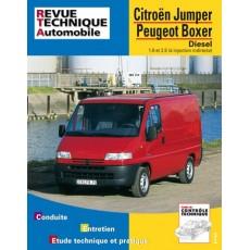 RTA 583.1 JUMPER/BOXER - Version numérique