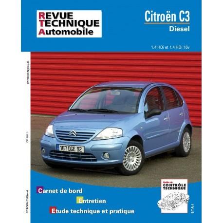 CITROEN C3 diesel