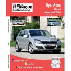 RTA 699.1 ASTRA CDTI 04/04 - Version numérique