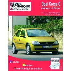 RTA 741.1 CORSA DEP 10/00 - Version numérique