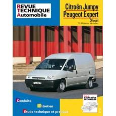 RTA 590.1 JUMPY/SCUDO/EXPE - Version numérique