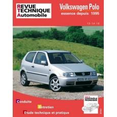 RTA 579.2 Volkswagen POLO 95-99 - Version numérique
