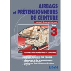 AIRBAGS TOME 3