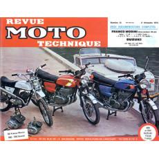 RMT PDF SUZUKI 380 et 550