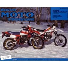 RMT HS3.1 Honda XL 600 RD-RF-RH / Honda XL 600 LD-LE