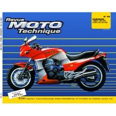 RMT 59.2 KAWASAKI NINJA ZX750 G2-ZX 900A1-A2(84/85)