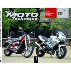 RMT 111 HONDA 1000 VTR / APRILIA 125 RS