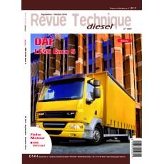 RTD 309 DAF LF55 EURO 5