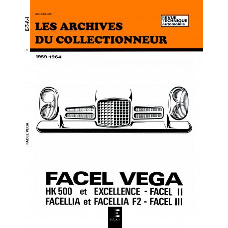 FACEL VEGA HK 500 (59/64)
