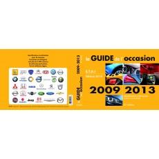 PACK GUIDE DE L'OCCASION 2009 / 2013