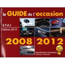 PACK GUIDE DE L'OCCASION 2008 À 2012