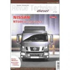 RTD 310 NISSAN NT500