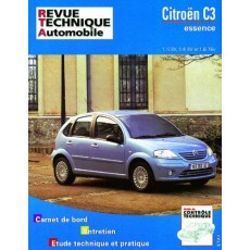 RTA 672.1 CITROEN C3 ESSENCE