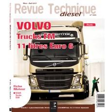 RTD 324 Volvo FM