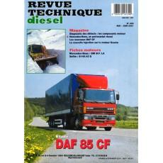 RTD 229 DAF 85 CF