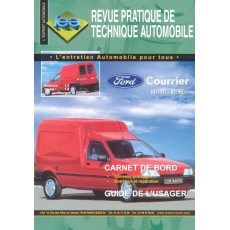 TAP N 330 FORD COURRIER