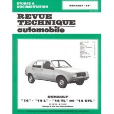 RTA 368.4 R 14 L-TL-GTL