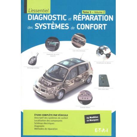 Systèmes de confort tome 1 2 volumes.
