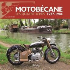 Motobécane les 4-temps 1927-1984