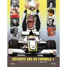 Soixante ans de Formule 1
