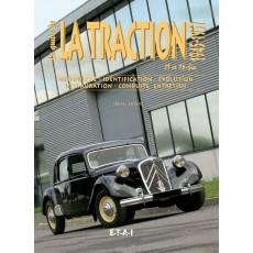 Traction 11 (1945-1957) et 15 (1938-1956) - le guide