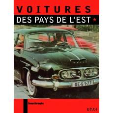 VOITURES DES PAYS DE L'EST