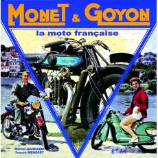 Monet & Goyon, la moto française