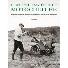 Histoire du materiel de motoculture
