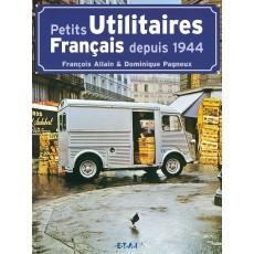 Petits utilitaires français depuis 1944