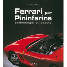 Ferrari par Pininfarina Technologie et beauté