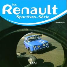 Les Renault sportives de série