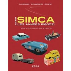Simca, les années Pigozzi