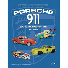 Porsche 911 en compétitions, Miniatures