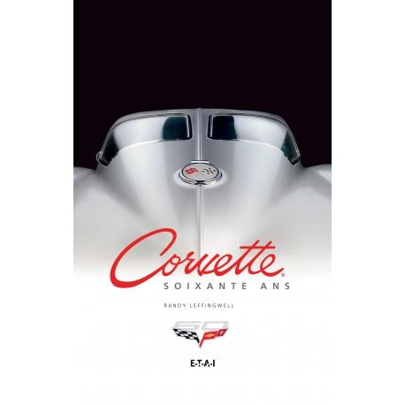 Corvette, soixante ans