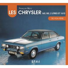 Chrysler 160-180 2-litres De mon père