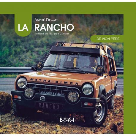 """Matra Rancho collection """"De mon père"""""""