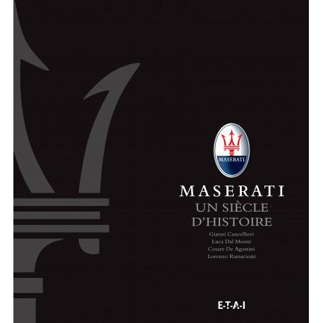 100 ans Maserati