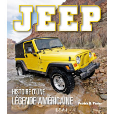 Jeep, histoire d'une légende américaine